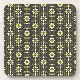 Choose Your Color Edelweiss Coasters Set