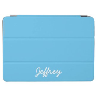 CHOOSE YOUR COLOR, iPad Air Cover,Personalized