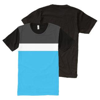 Choose Your Colour Classic Stripe T-Shirt