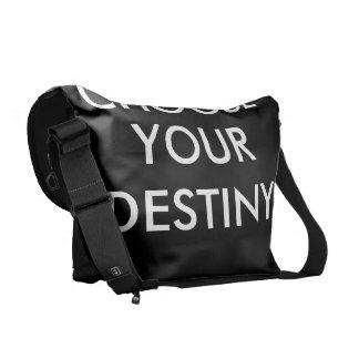 Choose Your Destiny Companion Pack Messenger Bags