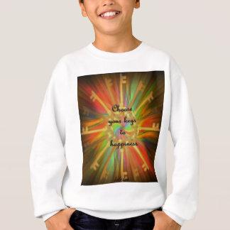 Choose Your Key to success Sweatshirt