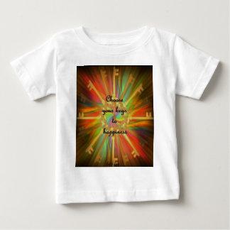 Choose Your Key to success Tee Shirt