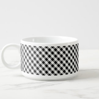 CHOOSE YOUR OWN COLOR Gingham Bowl