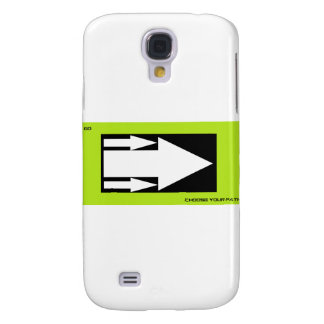Choose Your Path Samsung Galaxy S4 Cover
