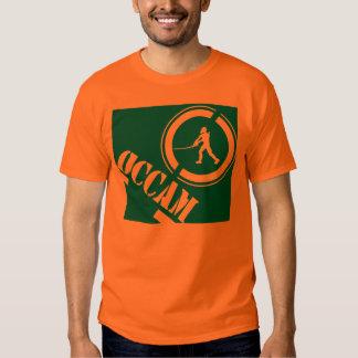 choose-your-razor t shirts