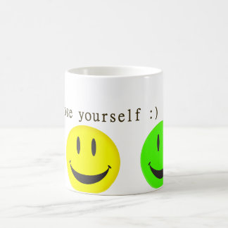 Choose Yourself Mug
