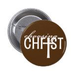 Choosing Christ button
