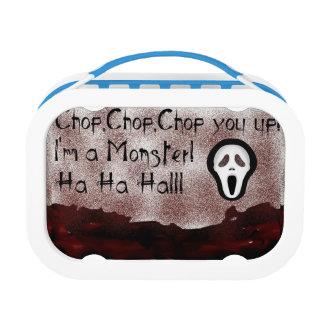 chop chop chop you up lunch box