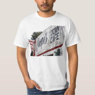 Chope's T Shirt