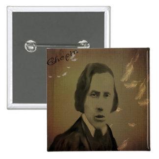 Chopin Pins