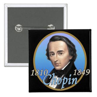 Chopin Pin