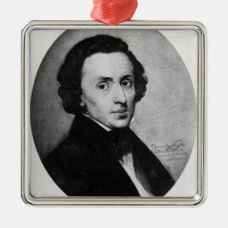 Chopin, 1858 christmas tree ornament