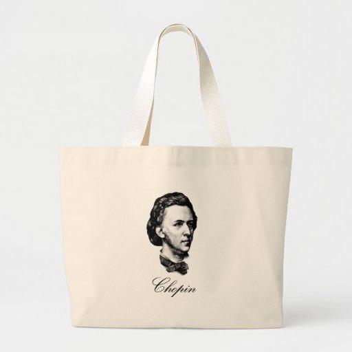 Chopin Bolsa De Mano
