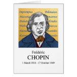 Chopin Felicitaciones