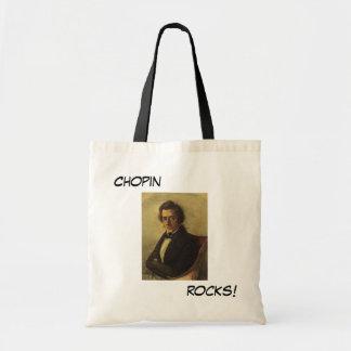 Chopin, Frédéric Bolsa Tela Barata