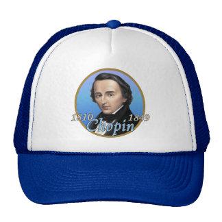 Chopin Hats