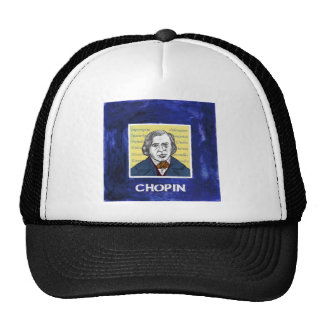 Chopin Hat