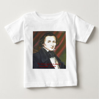 Chopin How To Play Quote Gifts Cards & Tees