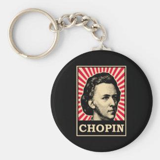 Chopin Llavero