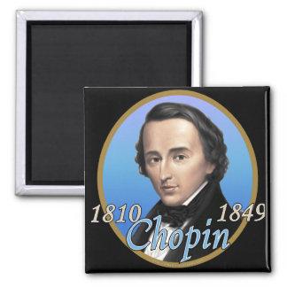 Chopin Magnet