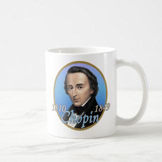 Chopin Mugs