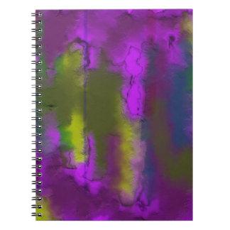 Chopin Note Book