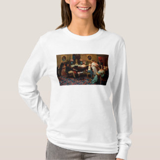 Chopin Playing the Piano T-Shirt