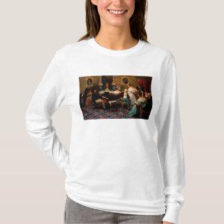 Chopin Playing the Piano T-Shirt