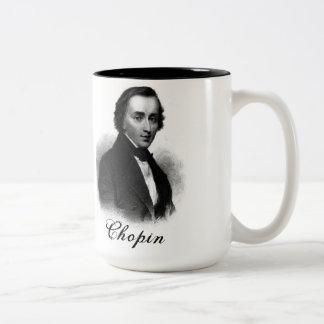 Chopin s Mug