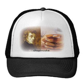 Chopincake Mesh Hat