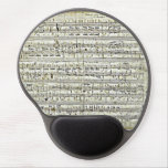 """Chopin's """"Polonaise"""" Gel Mouse Pad"""