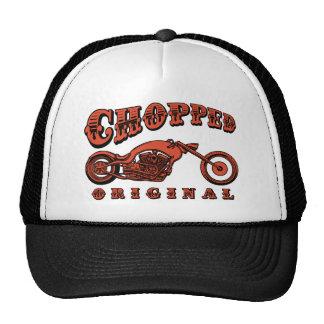Chopped Original Hats