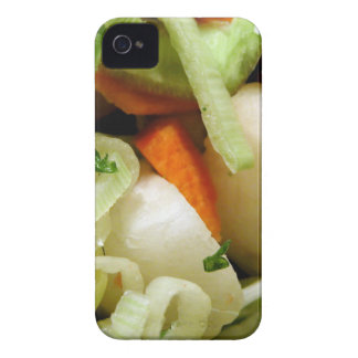 Chopped Salad Case-Mate iPhone 4 Cases