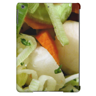 Chopped Salad Case For iPad Air