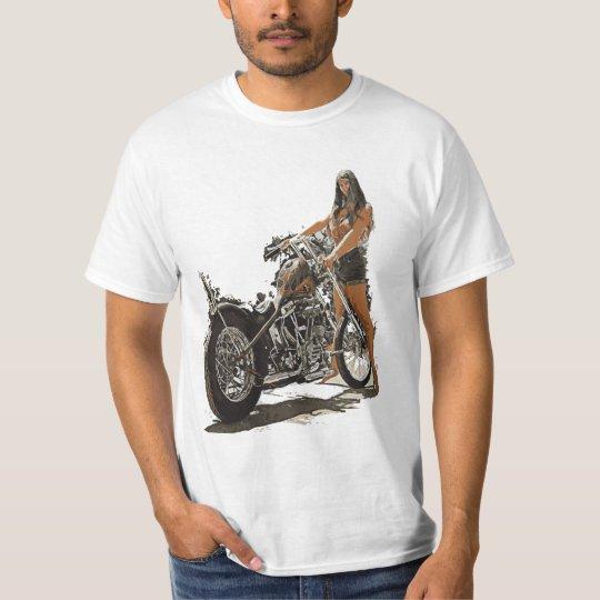 Chopper Baby T-Shirt