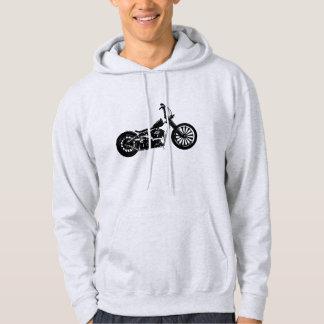 Chopper Bike Hoodie