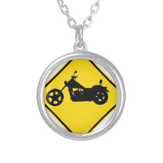"""Chopper bike"" Necklaces"