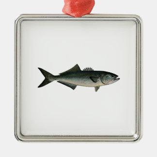 Chopper Bluefish Ornament