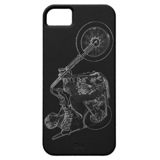 Chopper Chris - iPhone Case iPhone 5 Cases