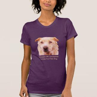 Chopper FFF Dog Shirt