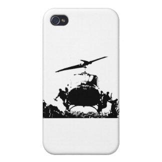 Chopper iPhone 4 Case