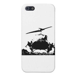 Chopper iPhone 5 Case