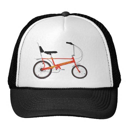 chopper.png trucker hat