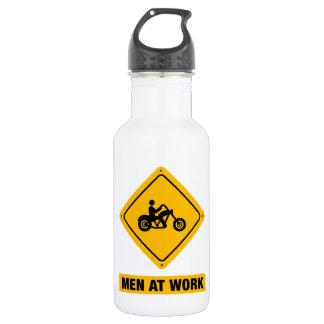 Chopper Rider Water Bottle