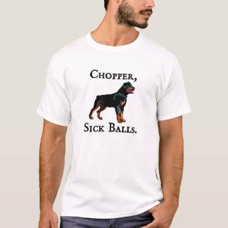 Chopper, Sick Balls T-Shirt