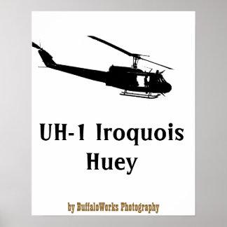 Chopper Slick Poster