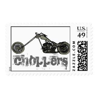 Chopper Stamps