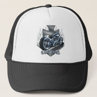 Choppers Trucker Hat