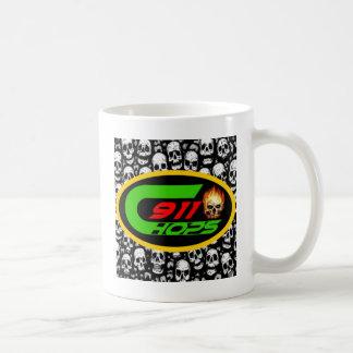 Chops911 Gear Coffee Mug