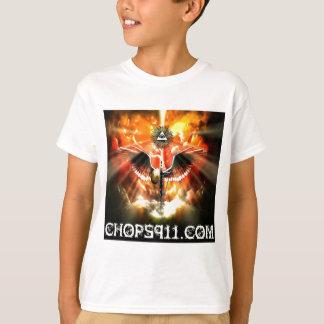 Chops911 Gear T-Shirt